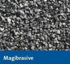 Magibrasive
